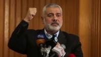 İsmail Heniyye: 'Büyük Dönüş Yürüyüşü' Filistin meselesini yeniden canlandırdı'