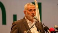 Heniyye'den Kuveyt Emiri Sabah'a Kudüs mektubu