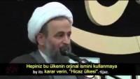 Video: Suudi Arabistan Değil, HİCAZ…