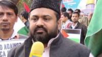 Hindistan Ulema Meclis Genel Sekreteri: İran terörizm ile mücadele eden tek ülkedir