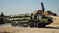 Hindistan: ABD'den korkmuyoruz, S-400'leri alacağız!