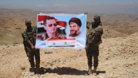 """Video: Seyyid Hasan Nasrallah: """"Biz, Hizbullah'ın Zafer Elde Edeceğini Söylemiştik ve Günümüz Bu Zafere Şahittir"""""""