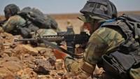 Hizbullah Mücahideri Nusra Tekfircilerinin Lübnan Sorumlusunu Öldürdü