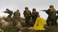 Suriye Ordusu İle Hizbullah Mücahidleri Halep'in Güneyinde Operasyon Başlattı