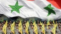 Suriye Ordusu ve Hizbullah Mücahidleri Dera Kırsalında Yeni Bir Operasyon Başlattı