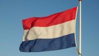 Siyonist İsrail Hollanda'da protesto edildi