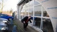 Hollanda'da Bir Camiye Yönelik Irkçı Saldırı Gerçekleştirildi