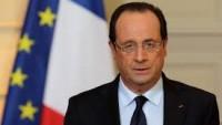 Fransa Cumhurbaşkanı Hollande, G20 Türkiye Zirvesi ziyaretini iptal etti