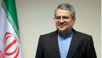 İran'dan Arap ülkelerin iddialarına sert yanıt