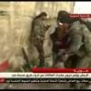 Video: Suriye Ordusu İle Hizbullah Mücahidleri Halep'teki Halkı Teröristlerin Elinden Canlarını Hiçe Sayarak Kurtarıyor