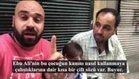Video: Siyonist Medyanın Günlerce İstismar Ettiği Halepli Ümran Hakkındaki Gerçek