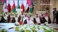 Kuklalar Hizbullah'a Havladı