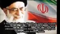 Video: İmam Ali Hamaney'in Tilaveti İle Cuma Süresi