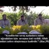 Video: Cephede Ramazan'ı da İhya Etmekten Geri Durmayan Hizbullah Mücahitleri