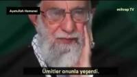 """Video: İmam Hamaney'in dilinden İmam Humeyni(r.a.) – """"Onsuz Bir Dünya"""""""
