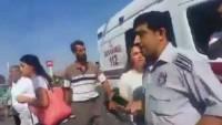Video: Elazığ'da Gerçekleşen Büyük Patlama Sonrası Görüntüler