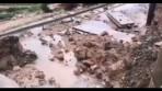 Siyonist katil israil kendisini Lübnan Hizbullah'ından korumak için duvar örmüştü ve o duvar bugün başka bir Hizbullah olan Yağmur tarafından yerle bir edildi!