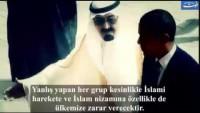Video: İmam Hamaney: İslam Düşmanlarının Esaslı Yöntemlerinden Biri Şii-Sünni Fitnesi Çıkarmaktır