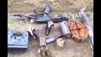 Video: Şeyh Meskin Beldesi Suriye Ordusunun Kontrolünde