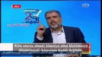Video: İslami Cihat Hareketi Lideri Ramazan Şallah: Tüm Arap Devletleri Bize Sırtını Dönmüşken İRAN Bize Yardım Etti