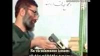 Video: İmam Ali Hamaney: Biz Allah içiniz, Biz Allah'a aitiz