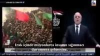 Video: Irak Başbakanı Haydar İbadi, Irak Düşmanlarının Rahatsızlığının Sebebini Anlatıyor
