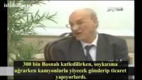 BİLGE KRAL: İRAN OLMASAYDI BOSNA DİYE BİR YER KALMAYACAKTI!