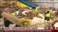 Video: Siyonist Türkiye rejiminin Türkiye halkına uyguladığı fakiri dahada fakirleştirme projesi tam gaz ilerliyor!!!