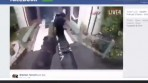 Video: Yeni Zelanda'da Camiye Saldırı Düzenlendi