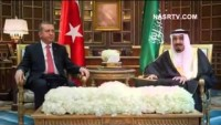 Video: Davutoğlu, Suriye'nin toprak bütünlüğüne bizzat Ankara'nın kastettiğini, itiraf etti