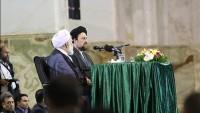 Seyyid Hasan Humeyni: Şia arasındaki vahdet karşıtlığı, Ehlisünnet arasındaki vahdet karşıtlığı kadar tehlikeli boyutlara ulaştı