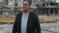 Humus Valisi Berazi: ABD saldırısı, teröristlere hizmetti