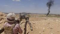 Yemen Hizbullahı Vatan Haini İşgalcilere Ağır Darbe Vurdu: 39 Ölü