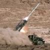 Yemen Hizbullahı Suud Güçlerini Badr-1 Füzesiyle Vurdu