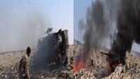 Yemen Hizbullahı, İşgalcilere Ağır Darbe Vurdu: 367 İşgalci Gebertildi, 15 Tank, 45 Araç İmha Edildi