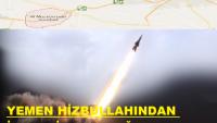 Yemen Hizbullahı, Riyad'daki El Muzahmiyya Askeri Üssünü Balistik Füzeyle Vurdu: Yüzlerce Asker ve Komutan Öldürüldü