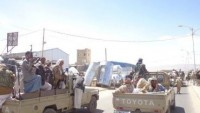Yemen Hizbullahı Hube Şehrini Kuşattı: 100'lerce Suudi Askeri Ölü ve Yaralı