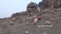 Yemen Hizbullahı Siyonist Suudi Rejimine Ağır Darbeler Vuruyor
