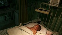 İşgal Rejimi ve Abbas Nedeniyle Gazze'deki Hastanelerde Ameliyatlar Durdu