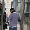 İşgal Güçleri İbrahim Camii Yakınlarında Filistinli Genci Tutukladı