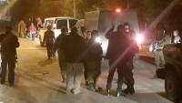 İsrail Askerinin Aracıyla Çarptığı Filistinli Çocuk Yaralandı