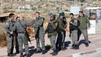 Siyonist İsrail Güçleri Filistinli Zannettiği Yahudi Yerleşimciyi Öldürdü