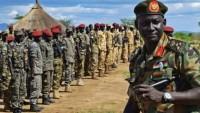 Suud'dan Sonra Sudan Rejimi de Generallerini Görevden Aldı