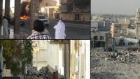 Suud Güçleri Avamiye Halkına Karşı Terör Estiriyor