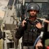 İşgalci İsrail askerleri evlere baskın yaparak çok sayıda Filistinli'yi gözaltına aldı