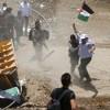İşgal Güçleri Batı Yaka'da 21 Filistinliyi Gözaltına Aldı