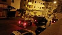 İşgal Güçleri Batı Yaka'da 15 Filistinliyi Gözaltına Aldı 