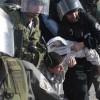 Siyonist İşgal Güçleri Yaraladıkları Filistinli Çocuğu Tutukladı 