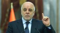 Irak Başbakanı İbadi: Irak'ın onarım ve yeniden yapımı ikinci mucizedir
