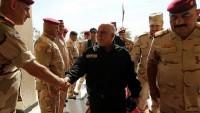 Haydar İbadi: Felluce operasyonu bitti; sırada Musul var